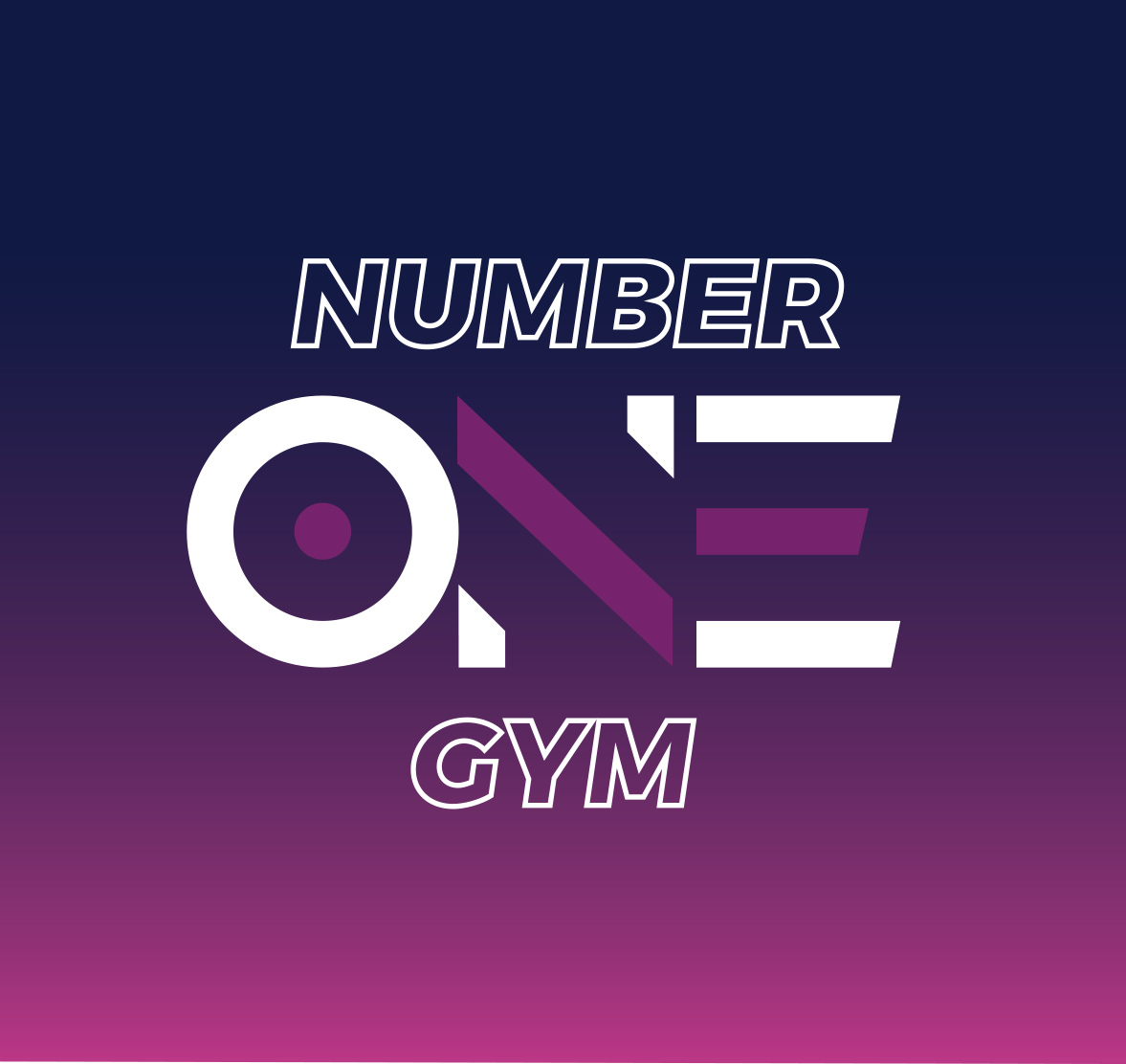 NumberOneGym